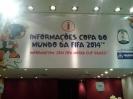 Postos de Informações da Copa