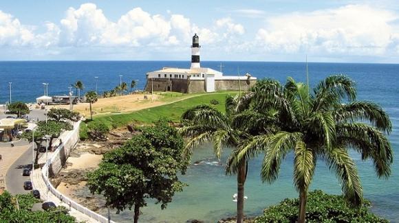 Turista estrangeiro dedicou mais tempo a Salvador